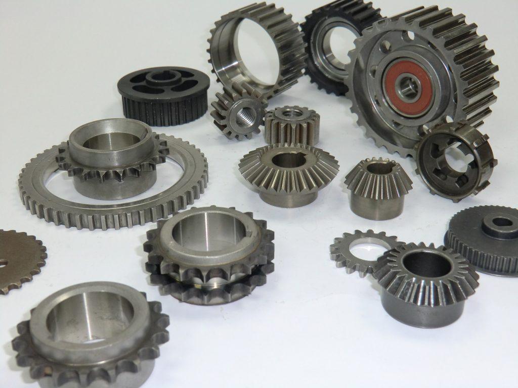 铝压铸机_『知识分享』齿轮零件粉末冶金的强度及硬度提升的方法 ...